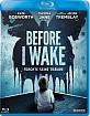 Before I wake (2016) (CH Import) Blu-ray