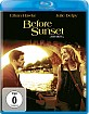 Before Sunset (2004) Blu-ray