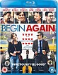 Begin Again (2013) (UK Import ohne dt. Ton) Blu-ray