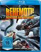 Behemoth - Monster aus der Tiefe (Neuauflage) Blu-ray