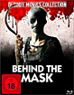 Behind the Mask (2006) (Bloody Movies Collection) Blu-ray