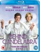 Behind the Candelabra (UK Import ohne dt. Ton) Blu-ray