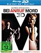 Bei Anruf Mord (1954) 3D (Blu-ray 3D + Blu-ray) Blu-ray