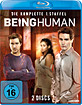 Being Human - Staffel 1 (2011) Blu-ray