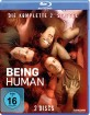 Being Human - Staffel 2 (2012) Blu-ray