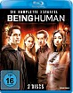 Being Human - Staffel 3 (2013) Blu-ray