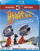 Belka & Strelka 3D - 50th Anniversary Special Edition (Blu-ray 3D) (CH Import) Blu-ray