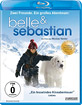 Belle & Sebastian (Winteredition) Blu-ray
