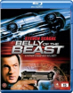 Belly of the Beast (FI Import ohne dt. Ton) Blu-ray