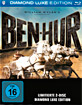 Ben Hur (1959) (55th Anniversary Diamond Luxe Edition) Blu-ray