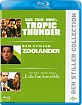 Ben Stiller Collection (IT Import) Blu-ray