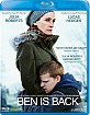 Ben is Back (2018) (CH Import) Blu-ray