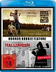 Ben & Mickey vs. The Dead + The Night Before Halloween (Doppelset) Blu-ray