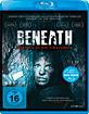 Beneath - Abstieg in die Finsternis Blu-ray