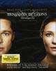Benjamin Buttons otroliga liv (SE Import) Blu-ray
