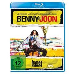 benny und joon