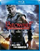 Beowulf  - Director's Cut (SE Import) Blu-ray