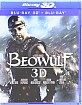 Beowulf (2007) 3D - Director's Cut (Blu-ray 3D + Blu-ray) (PL Import) Blu-ray