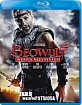 Beowulf (2007) - Director's Cut (PL Import ohne dt. Ton) Blu-ray