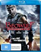 Beowulf  - Director's Cut (AU Import) Blu-ray