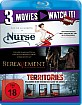 Bereavement + Nurse + Territories (3-Disc Set) Blu-ray