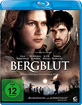 Bergblut (Covervariante 2) Blu-ray