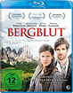 Bergblut (Covervariante 1) Blu-ray