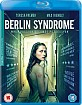 Berlin Syndrome (2017) (UK Import ohne dt. Ton) Blu-ray