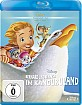 Bernard und Bianca im Känguruland (Disney Classics Collection #28) Blu-ray