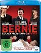 Bernie (2011) Blu-ray