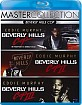Beverly Hills Cop - Trilogia (IT Import) Blu-ray