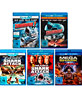 Best of Shark Collection 3D (Blu-ray 3D) Blu-ray