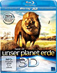 Best of Unser Planet Erde 3D (Blu-ray 3D) Blu-ray