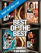 Best of the Best 1-4 (Limited Digipak Edition) Blu-ray
