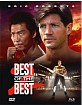 Best of the Best 2 (Limited Mediabook Edition) (Cover B) Blu-ray