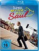 Better Call Saul - Die komplette zweite Staffel (Blu-ray + UV Copy) Blu-ray