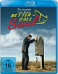 Better Call Saul - Die komplette erste Staffel (Blu-ray + UV Copy) Blu-ray