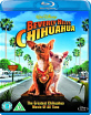 Beverly Hills Chihuahua (UK Import ohne dt. Ton) Blu-ray