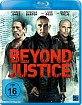 Beyond Justice (2014) Blu-ray
