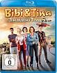 Bibi & Tina - Tohuwabohu total Blu-ray