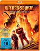 Big Ass Spider Blu-ray