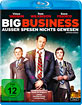 Big Business - Ausser Spesen nichts gewesen (Blu-ray + UV Copy) Blu-ray