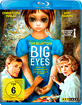 Big Eyes (2014) Blu-ray