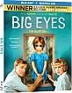 Big Eyes (2014) (Blu-ray + UV Copy) (Region A - US Import ohne dt. Ton) Blu-ray