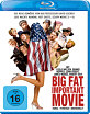 Big Fat Important Movie Blu-ray