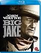 Big Jake (DK Import) Blu-ray