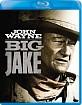 Big Jake (FR Import) Blu-ray