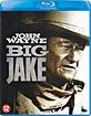 Big Jake (NL Import) Blu-ray