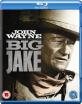 Big Jake (UK Import) Blu-ray