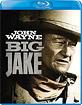 Big Jake (US Import) Blu-ray